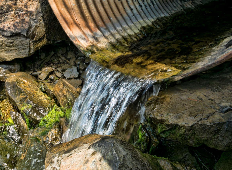 Managing Stormwater Runoff