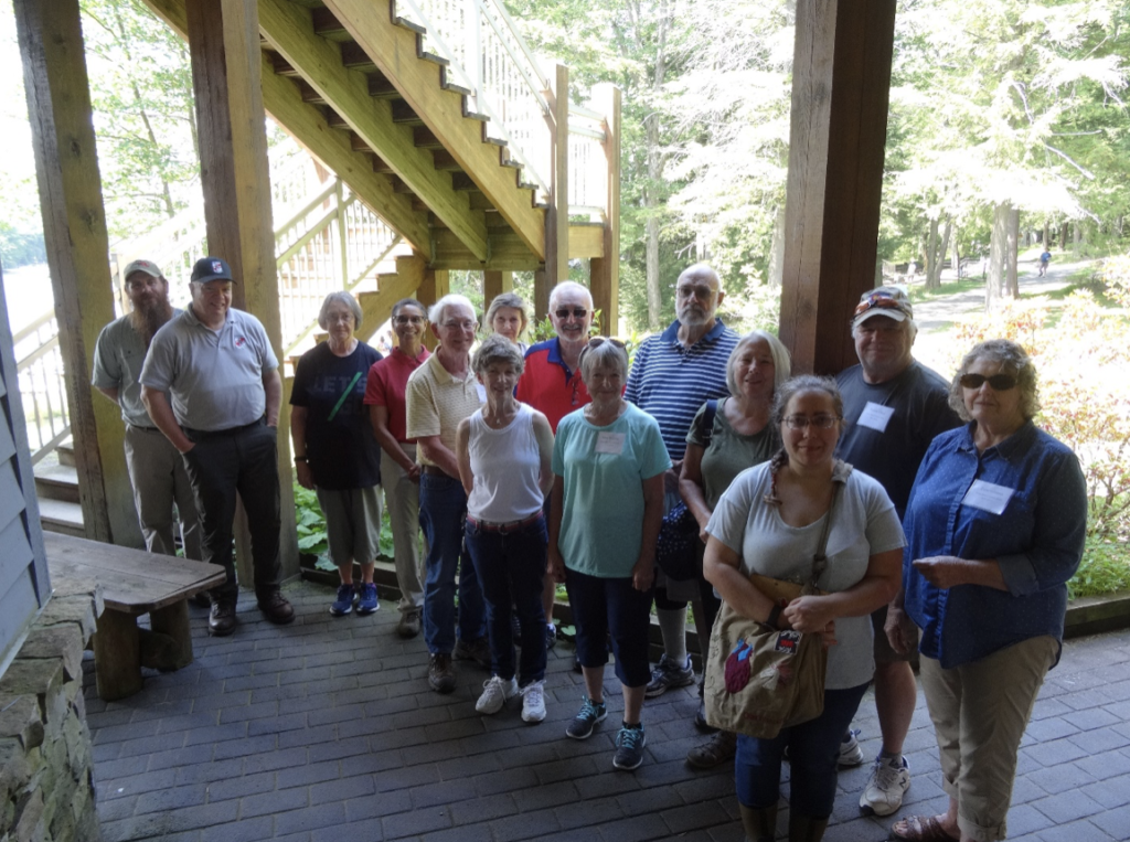 Deep Creek Watershed Foundation Water-Wise Training Program